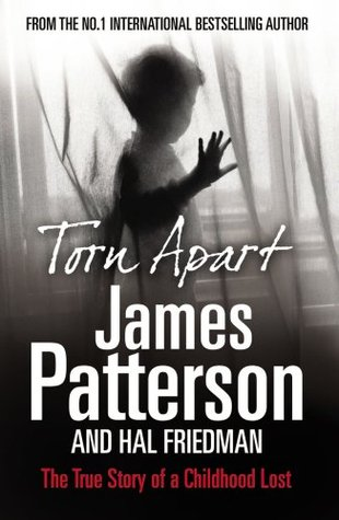 Image is Torn Apart book cover.