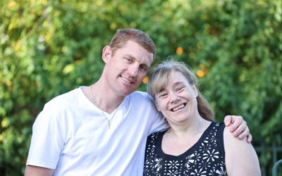 A Passion For Life: Linda and Adrian's Story